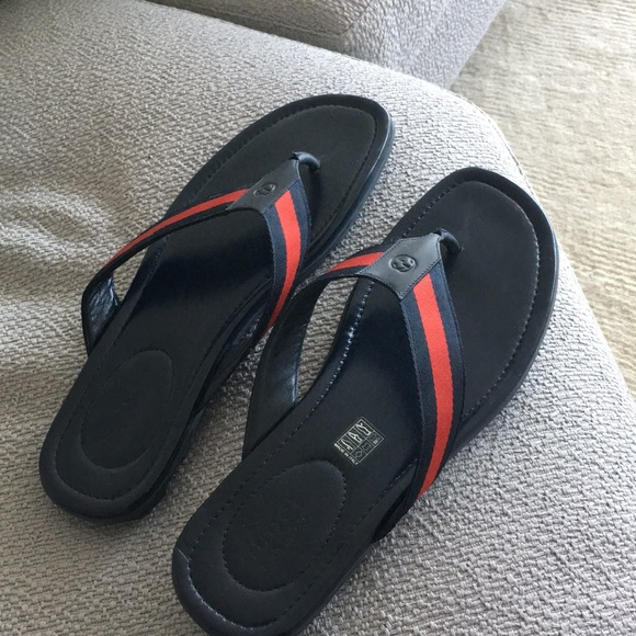 3efbbe873689 Gucci Other - Mens Authentic Gucci Titan Sandals Sz. 14 New